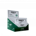 Envy Hemp, Pure CBD Regular Strength Capsules with 750mg CBD (30-day supply)