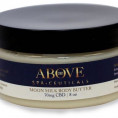 Above Wellness, CBD Body Butter & Body Wash Combo