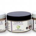 Above Wellness, 1500mg Oil & 2000mg Pain Balm Combo
