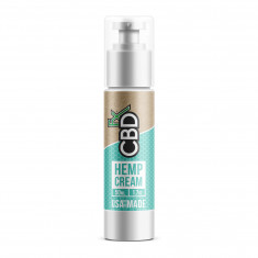 CBDfx 50 ml Cream (150mg of CBD)