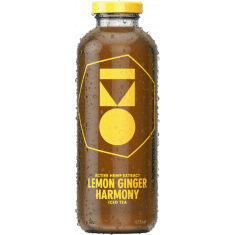 Oki, Lemon Ginger Harmony (12-pack)